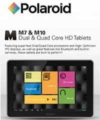 Polaroid-M7-&-M10-Tablet