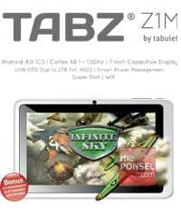 Tabz-Z1M
