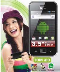 Tom-Mobile-i20
