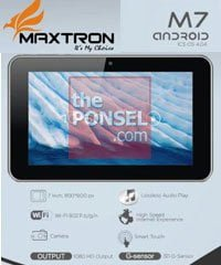 Maxtron-M7-