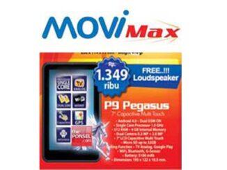 Movi Max P9 Pegasus