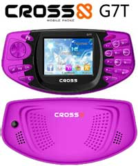Cross-G7T