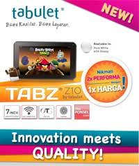 Tabz-Z10