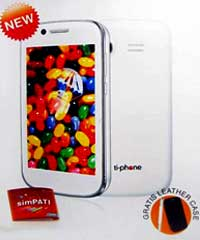 TiPhone-A501-