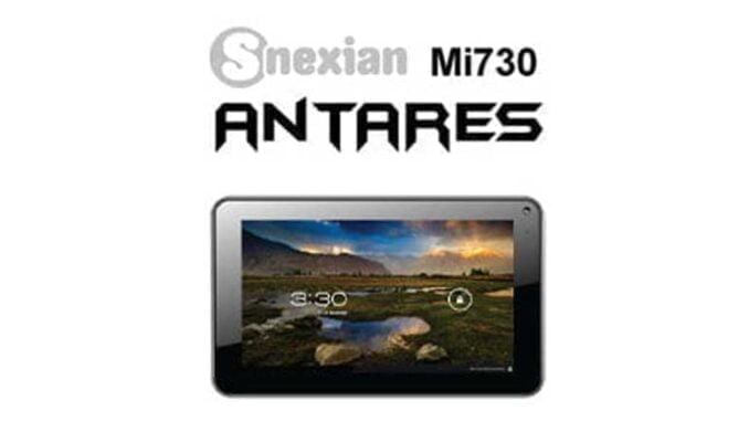 S Nexian Antares Mi730