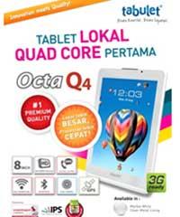 Tabulet-Octa-Q4