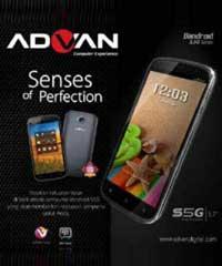 Advan-S5G