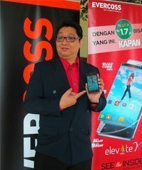Launching-EVERCOSS-Elevate-Y-A66A