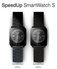 SpeedUp-Smartwatch-S