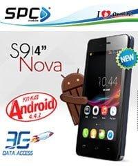 SPC-S9-Nova