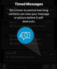 BBM-Timed-Message
