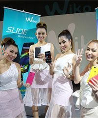 Wiko-Mobile