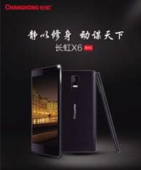 Changhong-X6-