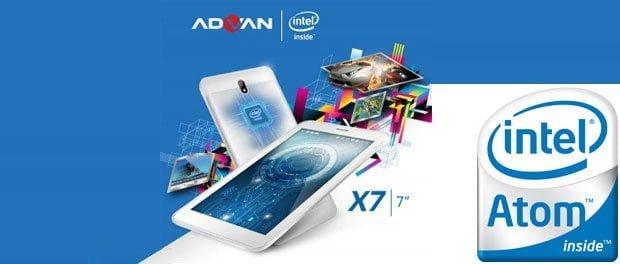 Advan-Vandroid-X7