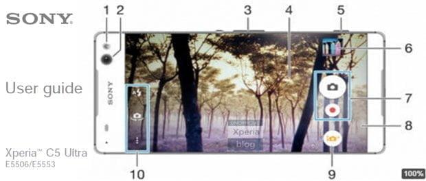Sony-Xperia-C5-Ultra-Lavender