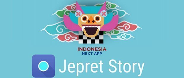 Jepret-Story