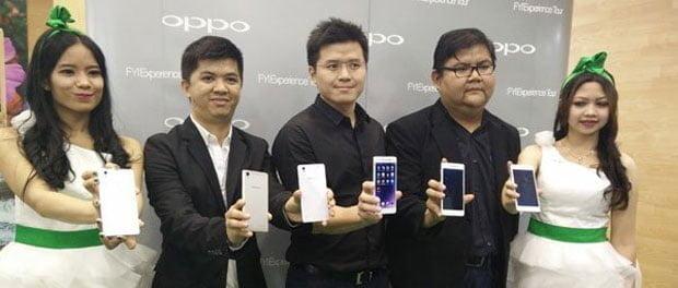 OPPO-Mirror-5-launching