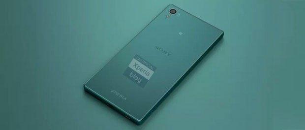 Sony-Xperia-Z5Z5