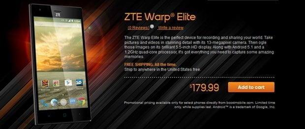 ZTE-Warp-Elite
