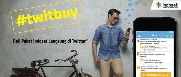 Indosat-Twitbuy