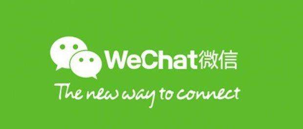 WeChat-Weilidai