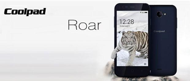 Coolpad-Roar
