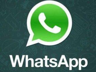 Video Calling WhatsApp