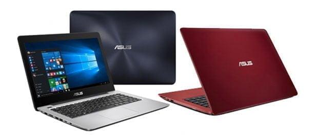 Asus-A456