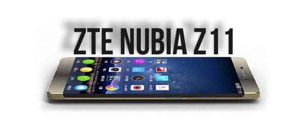 Harga-ZTE-Nubia-Z11