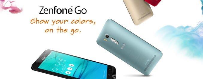 Asus-Zenfone-Go-ZB452KG