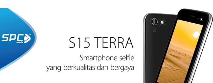 SPC-S15-Terra
