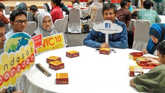Indosat IWIC 10