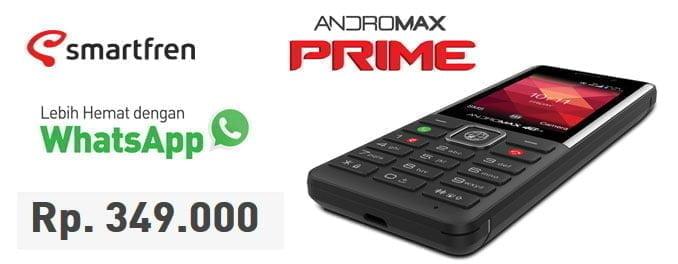 Andromax-Prime