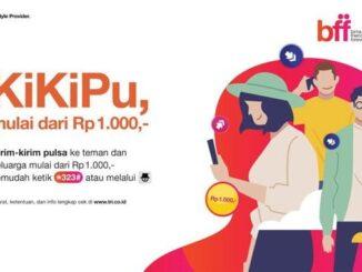 KiKiPu Tri Indonesia