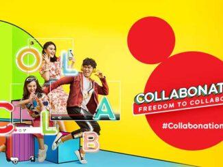 IM3 Ooredoo Collabonation
