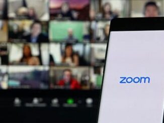 Aplikasi Zoom