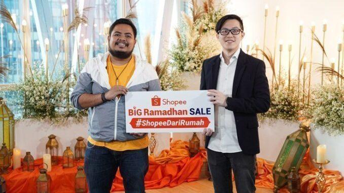 Big Ramadhan Sale Shopee