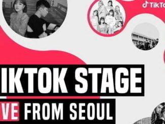 TikTok Stage