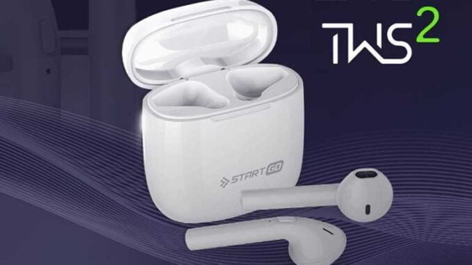 StartGo TWS2