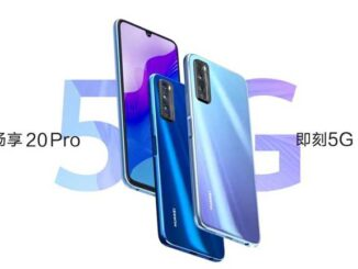 Huawei Enjoy 20 Pro