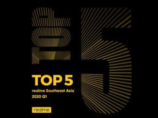 realme Top 5