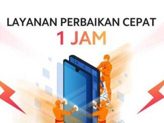 1 Hour Service Xiaomi