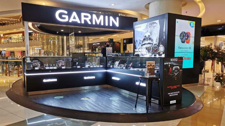 Garmin Official Store