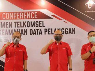 Data Pelanggan Telkomsel