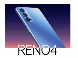 Reno4 Indonesia