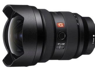 Sony SEL1224GM