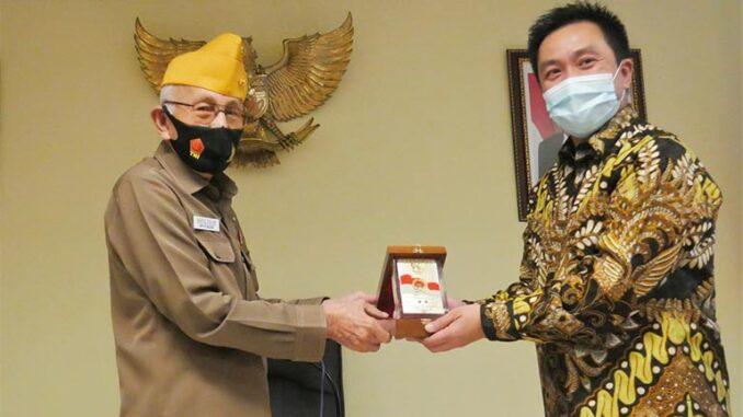 Indosat Legiun Veteran