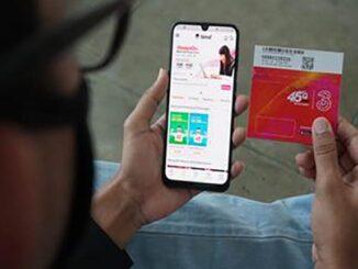 Kuota Internet 3 Indonesia