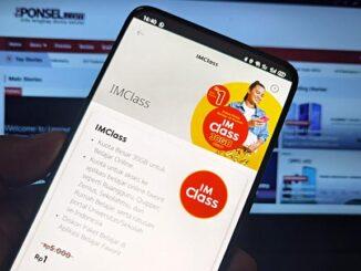 IMClass 30GB