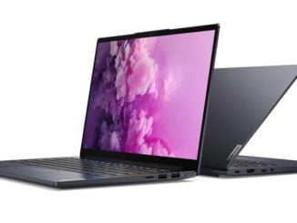 Lenovo Yoga Slim 7 AMD
